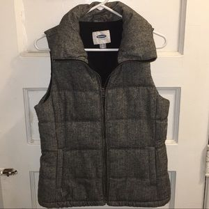 Old Navy winter vest